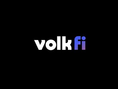 Volk Fi Logo