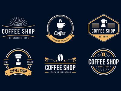 Modern logo concepts