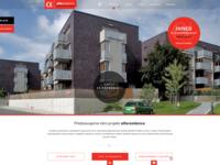 Rezidence Website