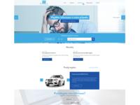 Homepage Office