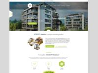 Homepage BytyMalesice