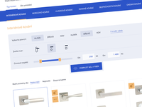 Beva product page