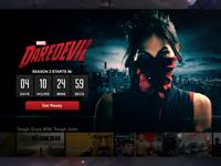 Daredevil Countdown