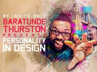 Netflix Speaker Series Presents: Baratunde Thurston