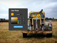Color Picker #060
