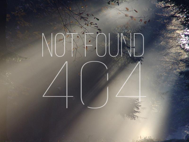 404 Not Found page not found not found 404 errore error error 404