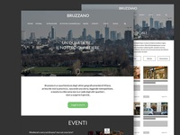 Restyling Web Site