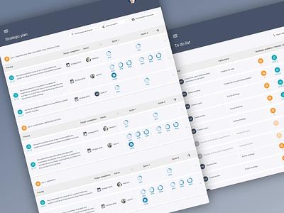 Change Management Platform aftereffects ae animation ui ux  ui ux tool management app uxui
