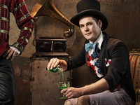 Campine: Advertising Photography