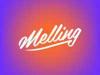 Melling Photography Logo