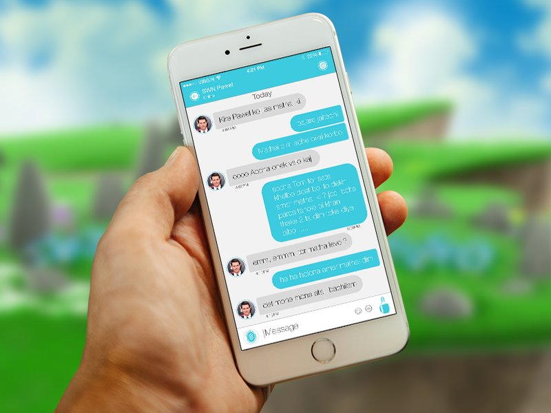 Chat Application  voice call video chat voice chat text chat chat