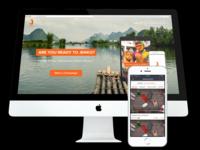 Case Study Jenko crowdfunding Apps & Website