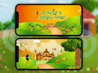 David's Arrow Shoot Games  Design