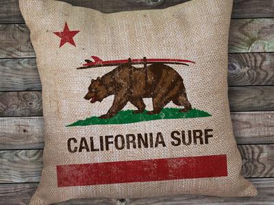 CA Surf