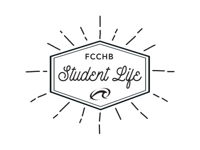 Student Life youth camp church ministry student life branding icon logo
