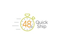 Highmark Quick Ship Icon