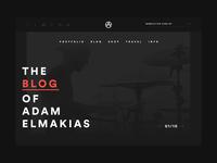 Adam Elmakias Home
