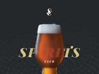 Spirits Club