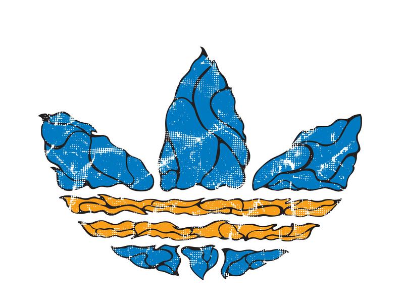 Adidas Leaf by Zachary Sawtelle  d1e4be11a