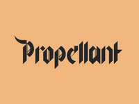 Propellant