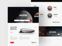 SPACED - Website