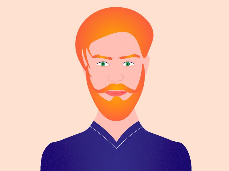 Irlanda illustration