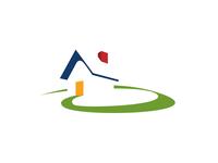 Health education logo.