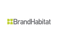 Logo for a design group.