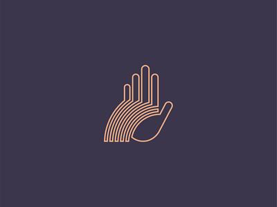 Blessed Hand manasuka logonew logo-showcase logodaily logoconcept logoroom logoinspire logobrand logoplace logomark logos logoinspiration logoinspirations logotype logodesigns logodesigner logologo logo