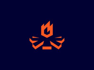 Bonfire manasukalogo manasuka logonew logo-showcase logodaily logoconcept logoroom logoinspire logobrand logoplace logomark logos logoinspiration logoinspirations logotype logodesigns logodesigner logologo logo
