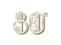 [WIP] 80th Anniversary