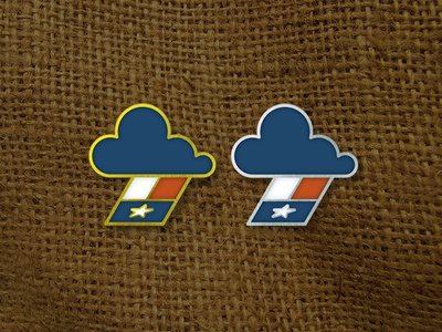 [WIP] Rainy Texas