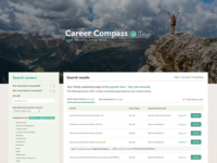 Career Compass from EMPath