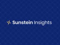 Sunstein Law redesign