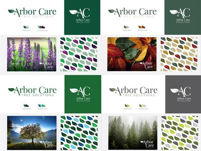 Arbor Care Tree Solutions Color Trials