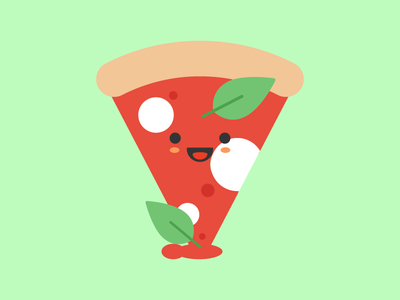 Pizza Margherita cute food mozzarella naples margherita pizza