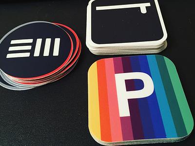 Stickers stickermule ew digital ew pencil case stickers