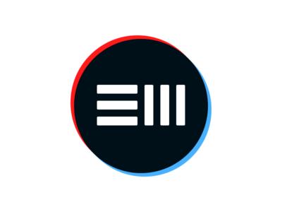 EW Logo V2 Rev 1 (I know, right) revision identity mark brand logo madebyew ew