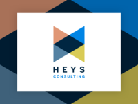 Heys Consulting Alternative Unused Logo