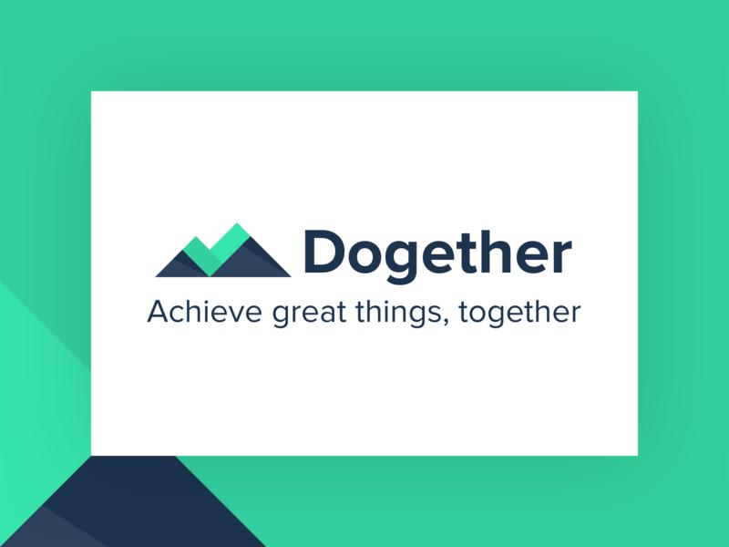 Dogether logo