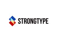 StrongType Logo