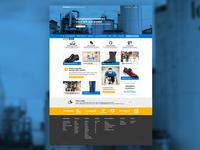 Safety shoe webshop