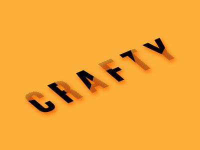 Crafty Logo