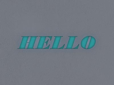 Textured Text Effect innerglow paper texture papertexture texture paper adobe indesign adobe indesign