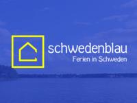 schwedenblau - Logo