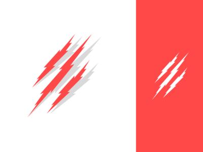 thrash Concept Logo
