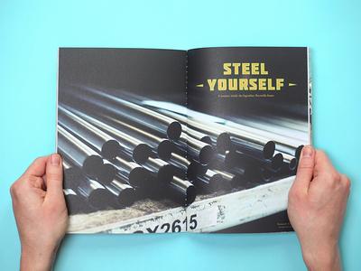 Steel Yourself