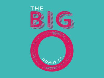 The Big O Donut Co