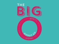 The Big O Donut Co