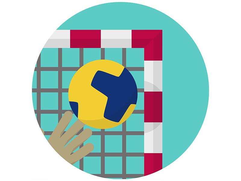 31 handball
